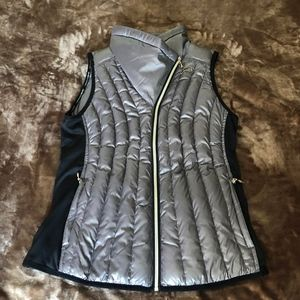 Calvin Klein Performance light weight vest